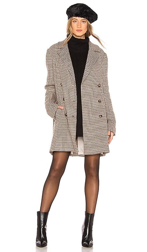 The Claire Coat