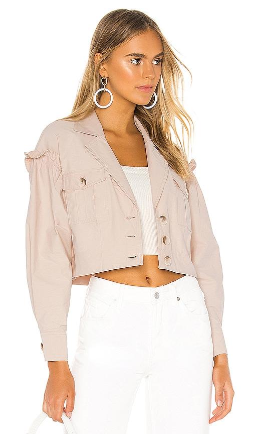 The Dany Jacket
