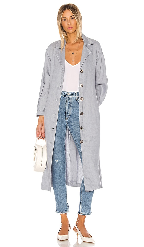 The Olivia Trench