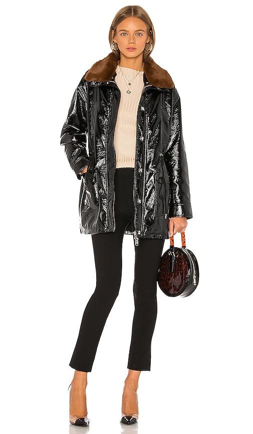 The Veronique Jacket