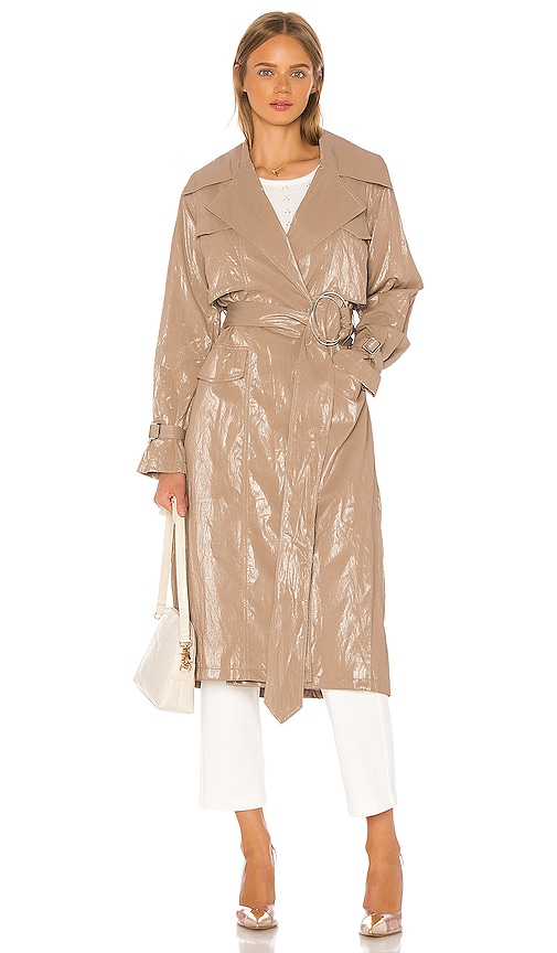 The Cammi Trench