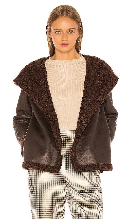 The Stefhanie Coat