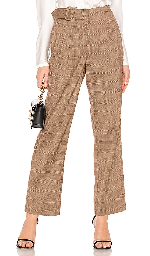 The Peggy Pant