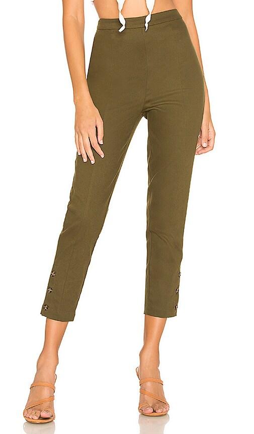 Alloy Skinny Pants