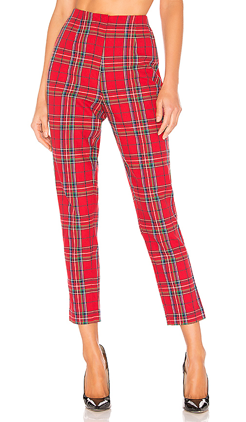 The Leslie Pant