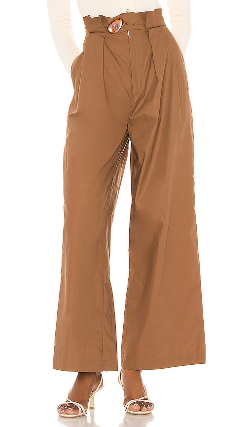 The Page Pant