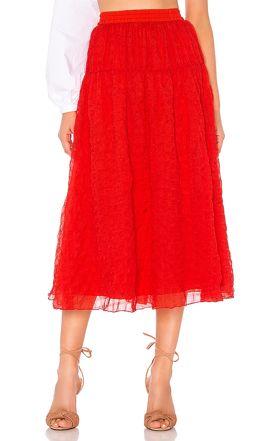 The Jacques Skirt