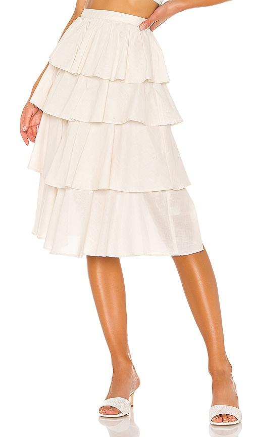 The Chloe Skirt