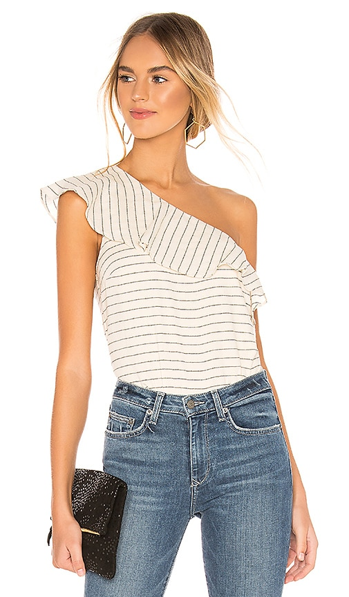 The Cecile Top