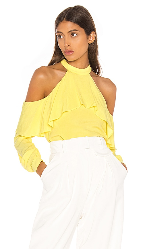The Helena Blouse