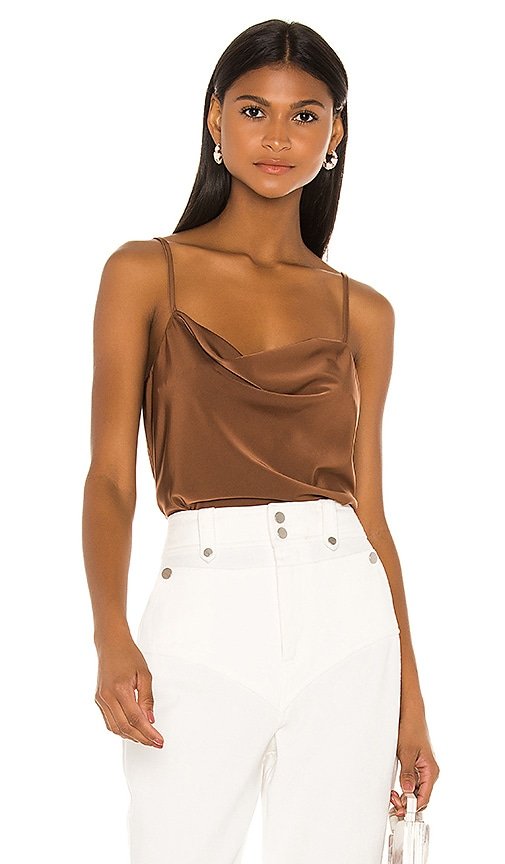 Katlyn Top by L'Academie, available on revolve.com for $118 Bella Hadid Top SIMILAR PRODUCT