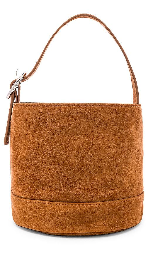 Lenny Mini Bucket Bag
