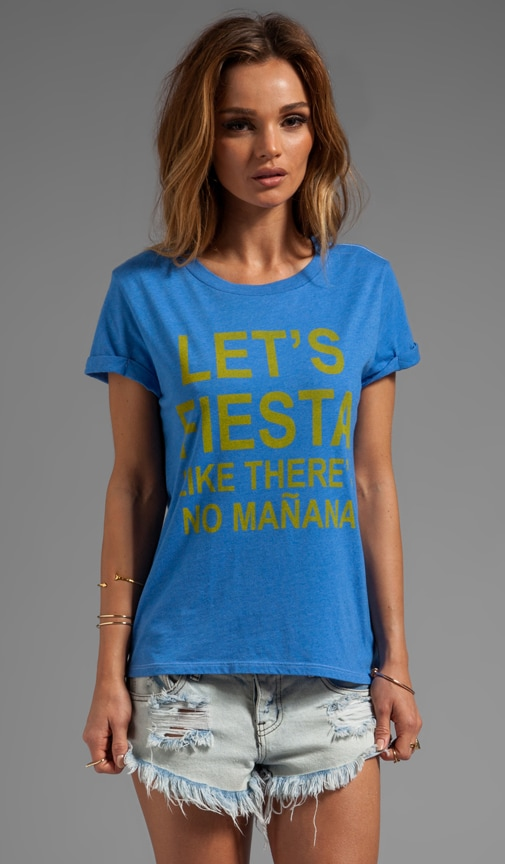 Let's Fiesta Tee