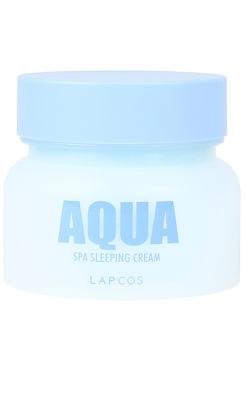 MASQUE VISAGE AQUA SLEEPING MASK