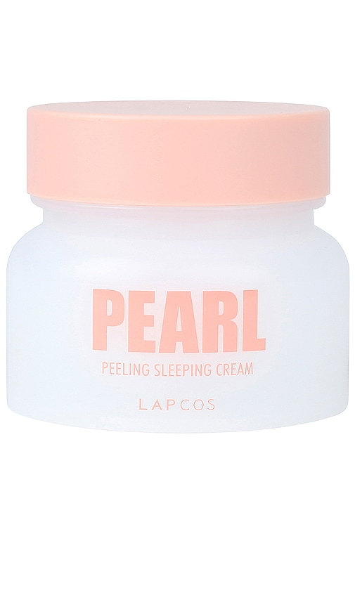 Pearl Sleeping Mask