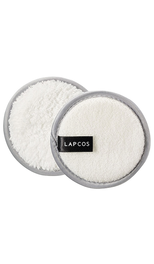 Double Wash Cleansing Pad