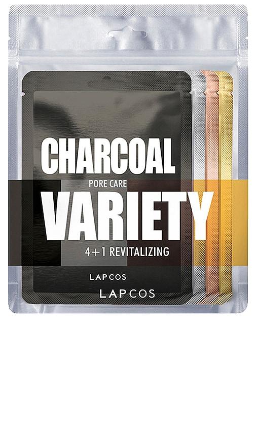Variety 4 +1 Revitalizing Pack