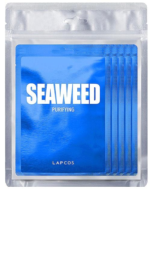 Seaweed Daily Skin Mask 5 Pack