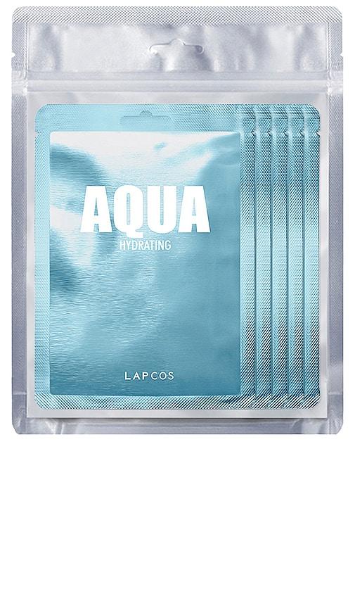 Aqua Daily Skin Mask 5 Pack