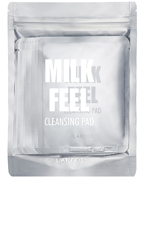 Milk Feel Cleansing Pads 10 Pack