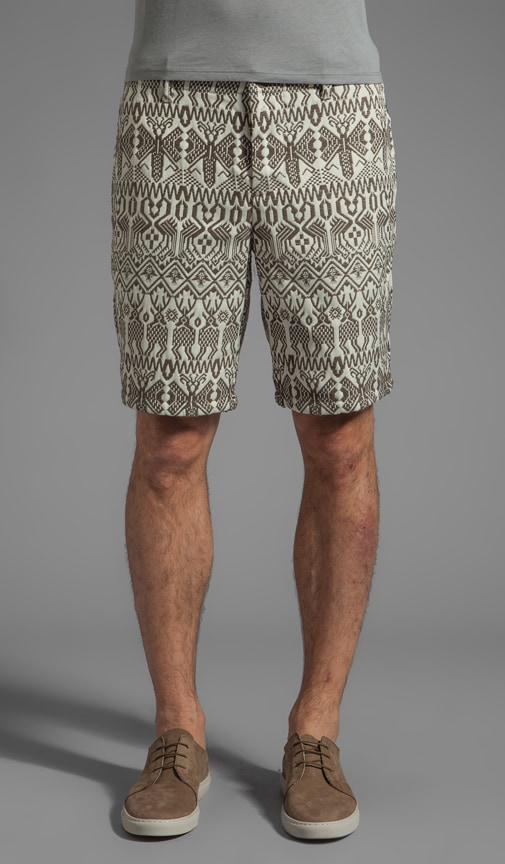 Seaside Short