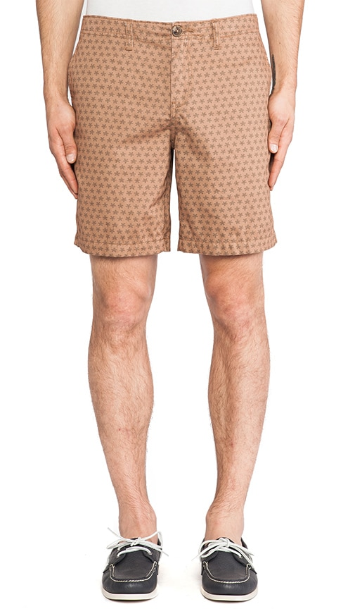 Starfish Short
