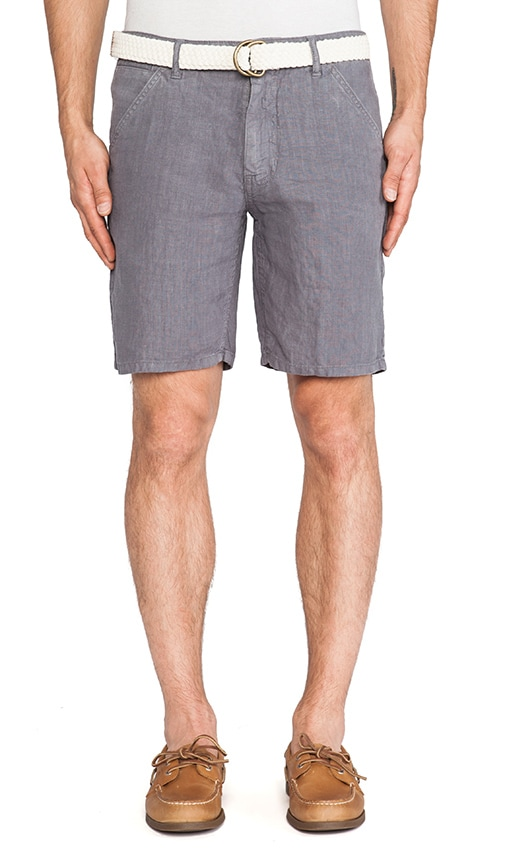 Maldives Linen Short