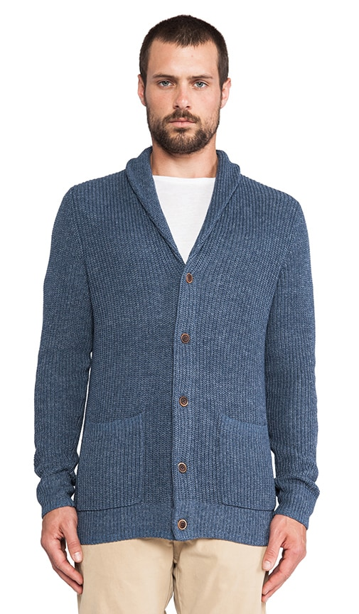 Yen Sweater Cardigan