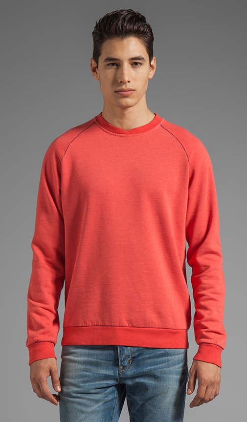 Paddle Boat Sweatshirt
