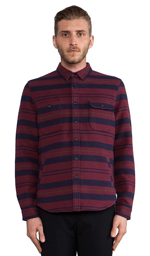 Cherokee Shirt Jacket