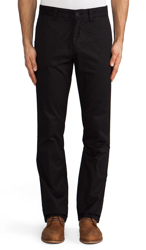 5oz Slim Fit Chino