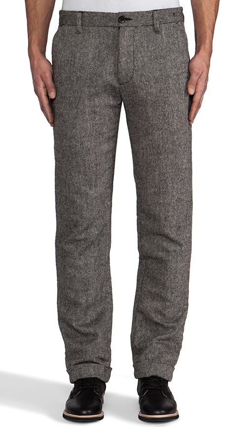 Herald Tweed Trouser Pant