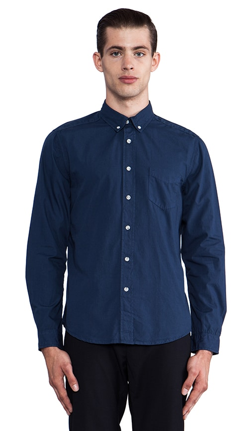 Silverlake Button Down