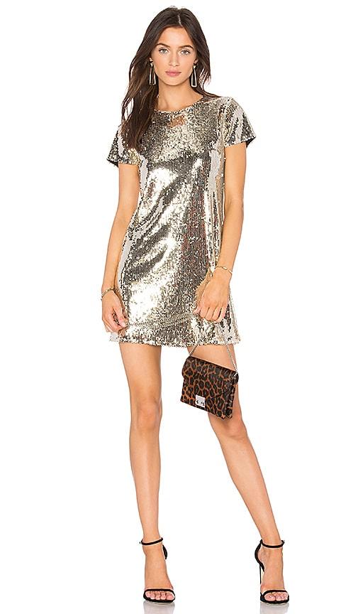 Soleil Sequin Dress