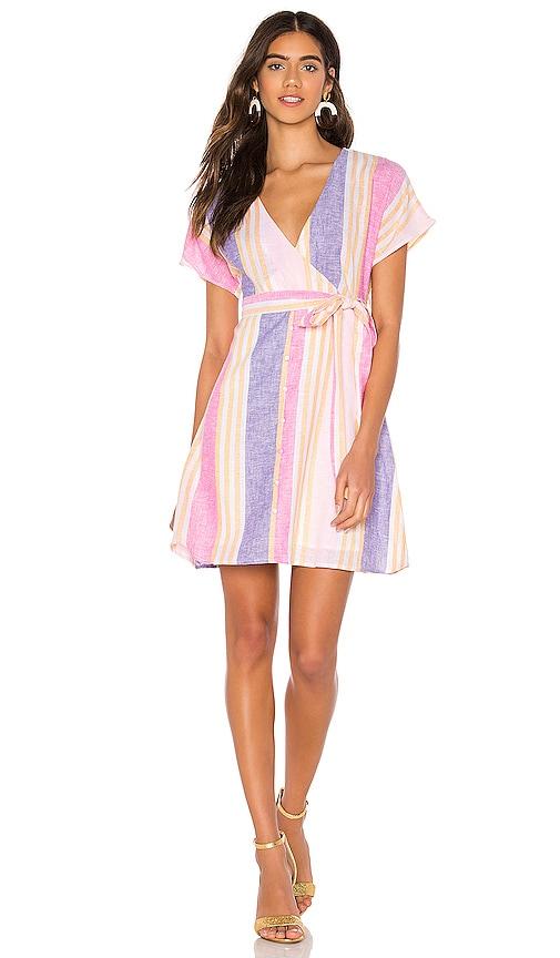 Kairi Dress