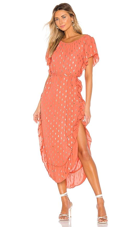 Rhea Dress