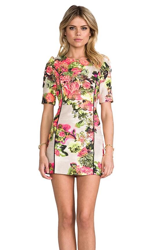 Organic Slim Dress