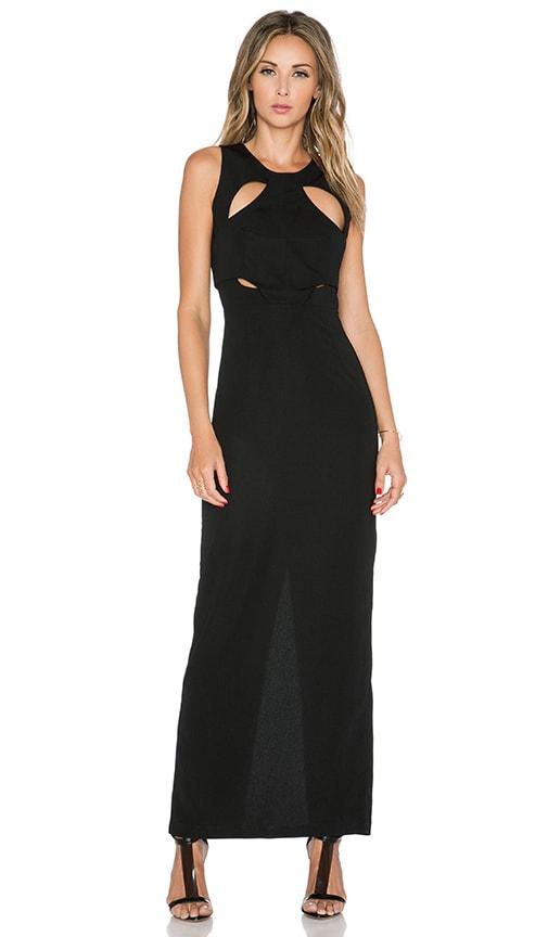 Lust Cutout Maxi Dress