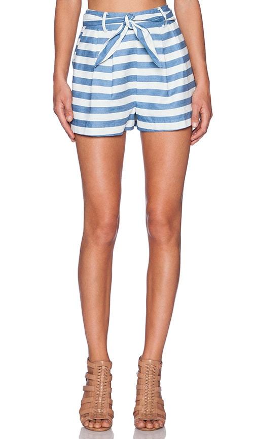 Tomboy Shorts