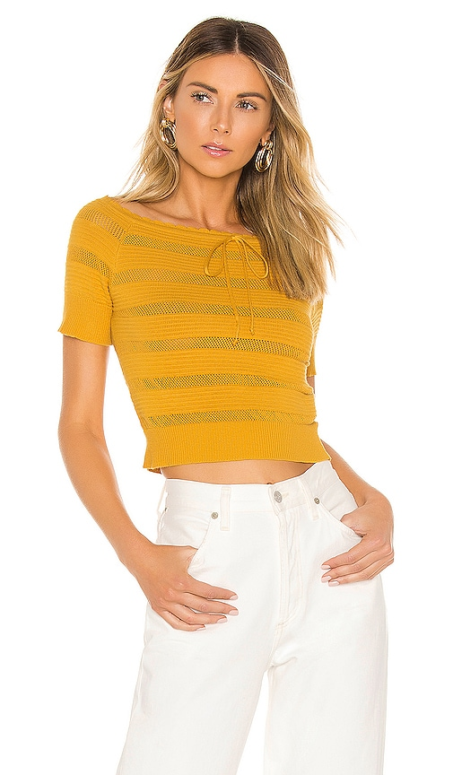 PULL CROPPED SOLEIL