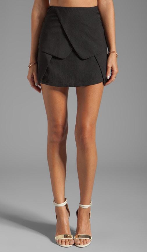 Armadillo Skirt
