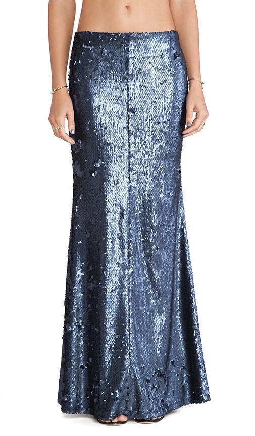 Seymour Sequin Skirt