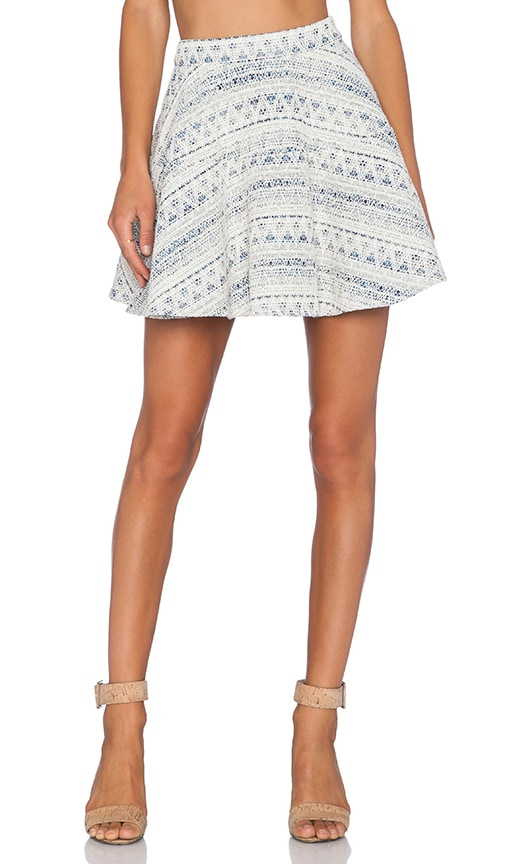 Saint Germain Skirt