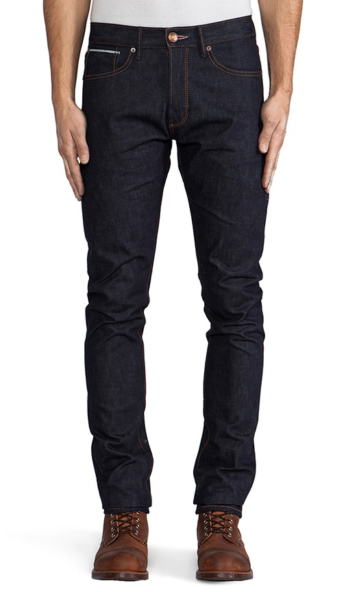 Kc Contoured Dry In Selvage Lee Slim 101 Revolve BP8qwCa7Tx