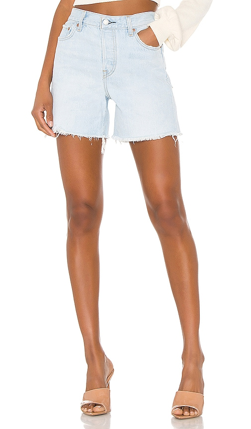 X REVOLVE Wedgie Short