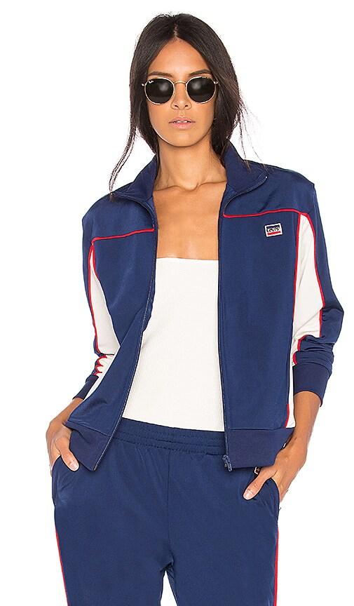 LEVI'S Trackstar '84 Jacket in Blue