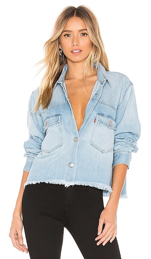 Addison Shirt