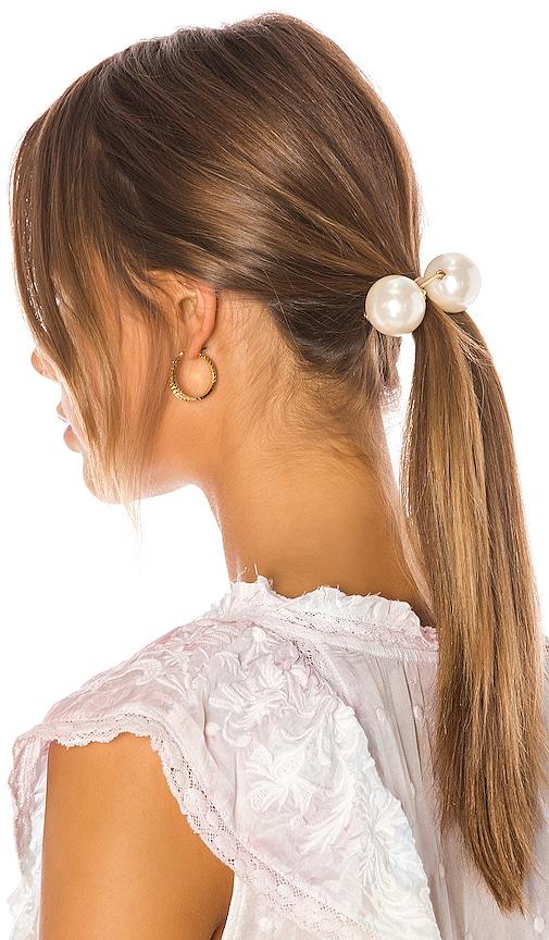 Gumball Hair Tie