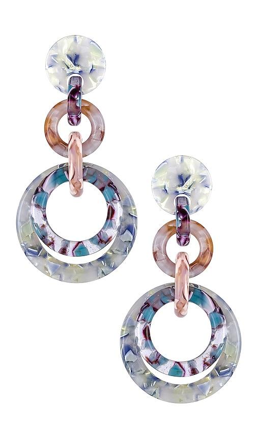Loop De Loop Earrings
