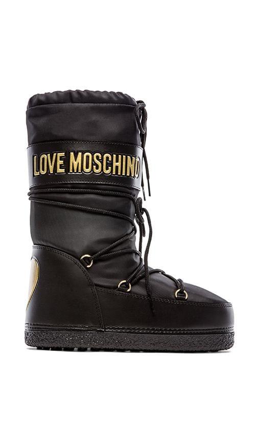 Love Boot
